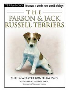Baixar Parson russell terrier, the pdf, epub, eBook