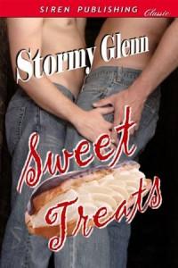 Baixar Sweet treats pdf, epub, eBook