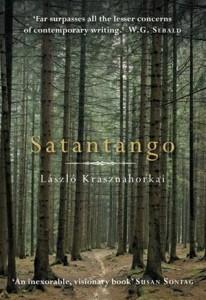 Baixar Satantango pdf, epub, eBook