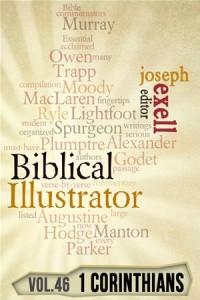 Baixar Biblical illustrator – pastoral commentary pdf, epub, eBook