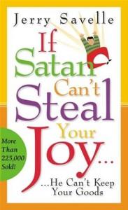 Baixar If satan can't steal your joy pdf, epub, eBook