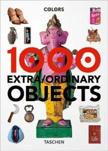 Baixar 1000 extraordinarios objetos pdf, epub, eBook