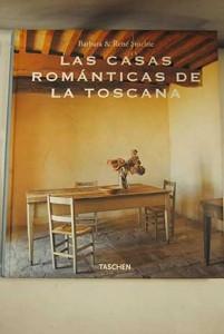 Baixar Casas romanticas de la toscana, las pdf, epub, eBook