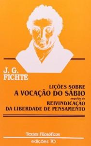 Baixar Liçoes sobre a vocaçao do sabio pdf, epub, eBook