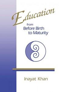 Baixar Education from before birth to maturity pdf, epub, eBook