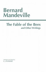 Baixar Fable of the bees and other writings, the pdf, epub, eBook