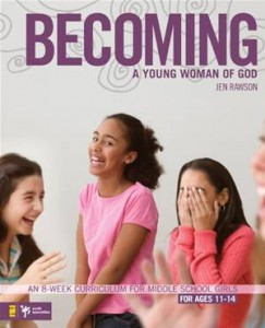 Baixar Becoming a young woman of god pdf, epub, eBook