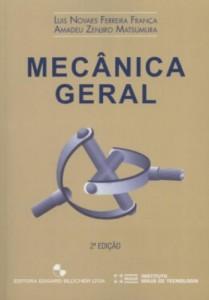 Baixar Mecanica geral pdf, epub, ebook