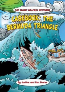 Baixar Casebook: the bermuda triangle pdf, epub, eBook