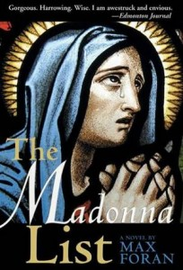 Baixar Madonna list, the pdf, epub, eBook