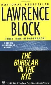 Baixar Burglar in the rye, the pdf, epub, eBook