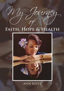 Baixar My journey of faith, hope & health pdf, epub, ebook
