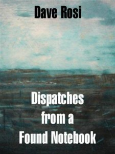 Baixar Dispatches from a found notebook pdf, epub, eBook