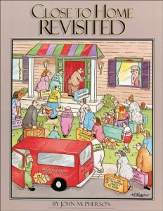 Baixar Close to home revisited pdf, epub, eBook
