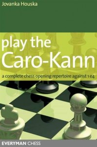 Baixar Play the caro-kann pdf, epub, eBook
