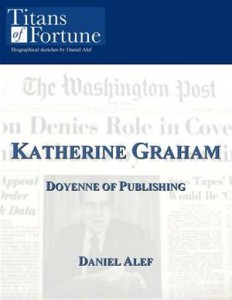 Baixar Katharine graham: doyenne of publishing pdf, epub, ebook