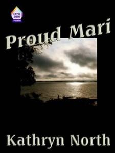 Baixar Proud mari pdf, epub, eBook
