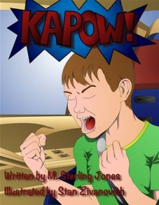Baixar Kapow! pdf, epub, ebook