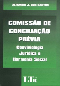 Baixar Comissao de conciliaçao previa pdf, epub, ebook