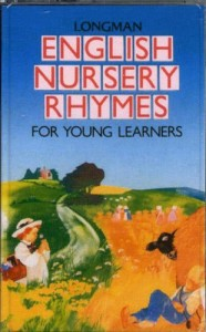 Baixar English nursery rhymes for young learners – cass. pdf, epub, ebook