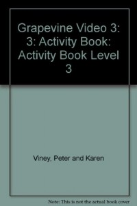 Baixar Grapevine 3 video activity pdf, epub, eBook