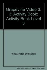 Baixar Grapevine 3 video activity pdf, epub, ebook