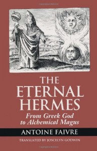 Baixar Eternal hermes: from greek god to alchemical magus pdf, epub, eBook