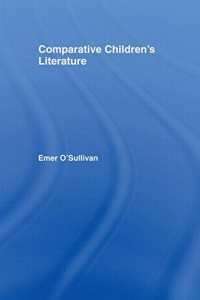 Baixar Comparative children's literature pdf, epub, eBook