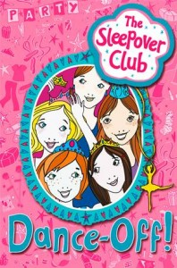 Baixar Dance-off! (the sleepover club) pdf, epub, eBook