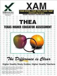 Baixar Thea texas higher educator assessment pdf, epub, eBook