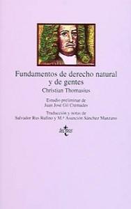 Baixar Fundamentos de derecho natural y de gentes pdf, epub, eBook