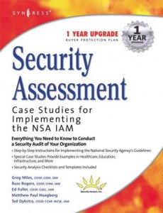 Baixar Security assessment: case studies for pdf, epub, eBook