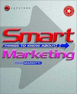 Baixar Smart things to know about marketing pdf, epub, eBook