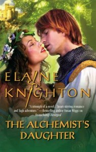 Baixar Alchemist's daughter, the pdf, epub, eBook