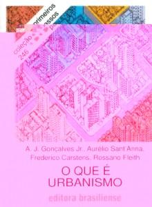 Baixar Que e urbanismo, o pdf, epub, eBook