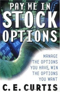 Baixar Pay me in stock options pdf, epub, eBook