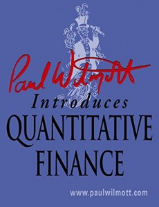 Baixar Paul wilmott introduces quantitative finance pdf, epub, eBook