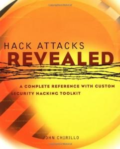 Baixar Hack attacks revealed pdf, epub, eBook