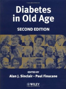 Baixar Diabetes in old age pdf, epub, eBook