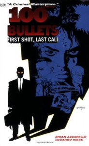 Baixar 100 bullets v.1 – first shot, last call pdf, epub, eBook