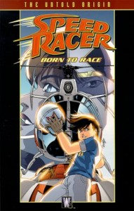 Baixar Speed racer – born to race pdf, epub, ebook
