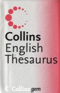 Baixar Gem thesaurus in a-z form pdf, epub, eBook