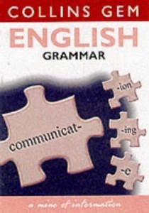 Baixar Collins gem english grammar pdf, epub, ebook