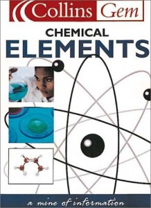 Baixar Chemical elements pdf, epub, ebook