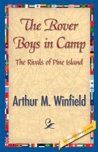 Baixar Rover boys in camp, the pdf, epub, eBook
