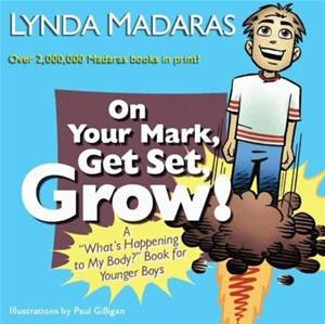 Baixar On your mark, get set, grow! pdf, epub, eBook