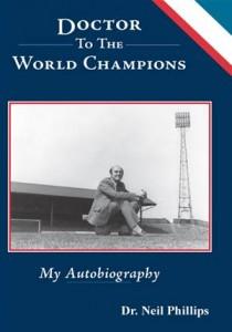Baixar Doctor to the world champions pdf, epub, eBook