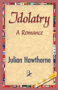 Baixar Idolatry pdf, epub, eBook