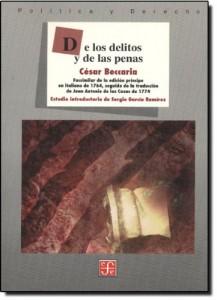 Baixar De los delitos y de las penas pdf, epub, eBook