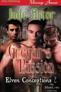 Baixar Gregar's passion pdf, epub, eBook